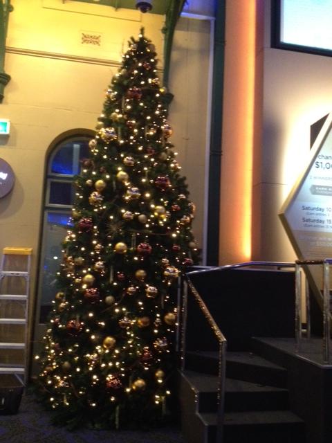Brisbane Best Decs, Christmas decorations Brisbane