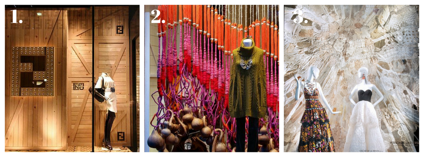 Elements Of Design For Vm Part 7 Texture Visual Merchandising Vm Visual Merchandising Plus More Brisbane