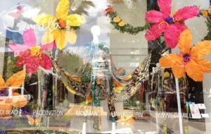Camilla VM window dressing by VM+
