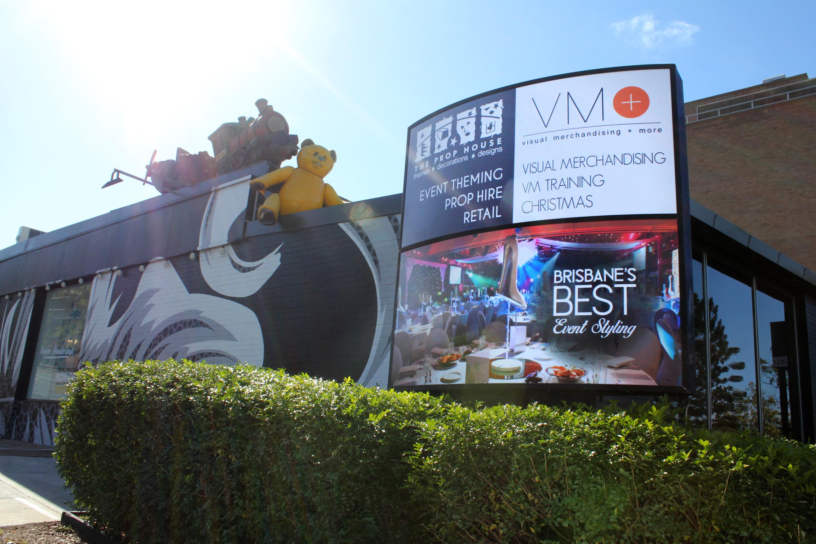 VM+ Studio 306 Vulture Street Woolloongabba