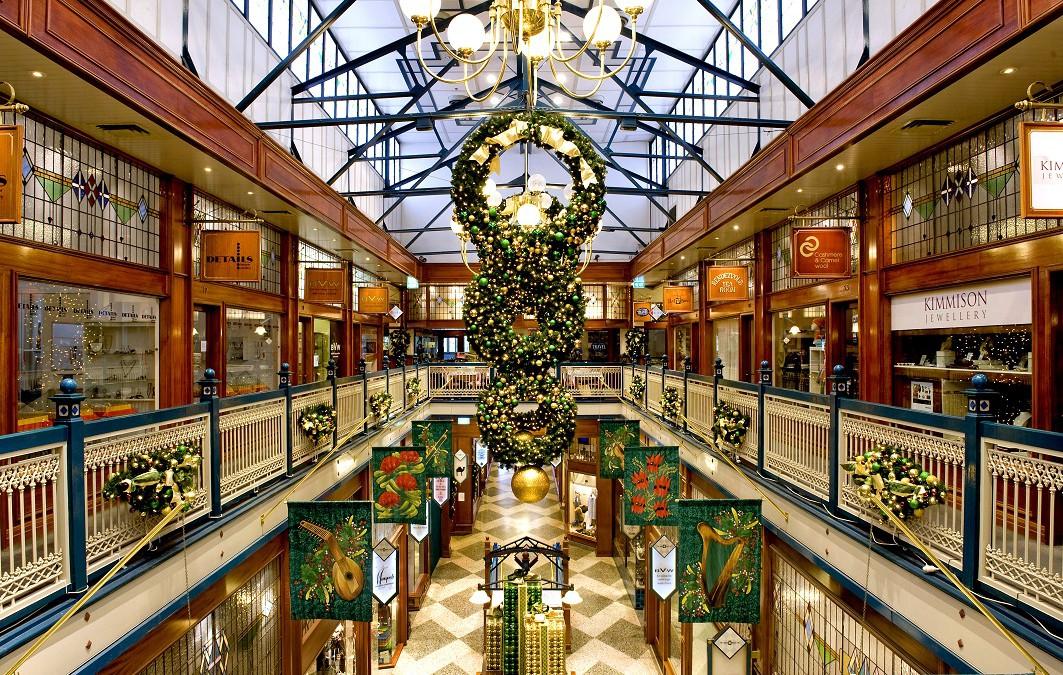 Christmas Display Wrap Up: 2014