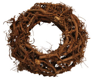 Branch Wreath FSS5594