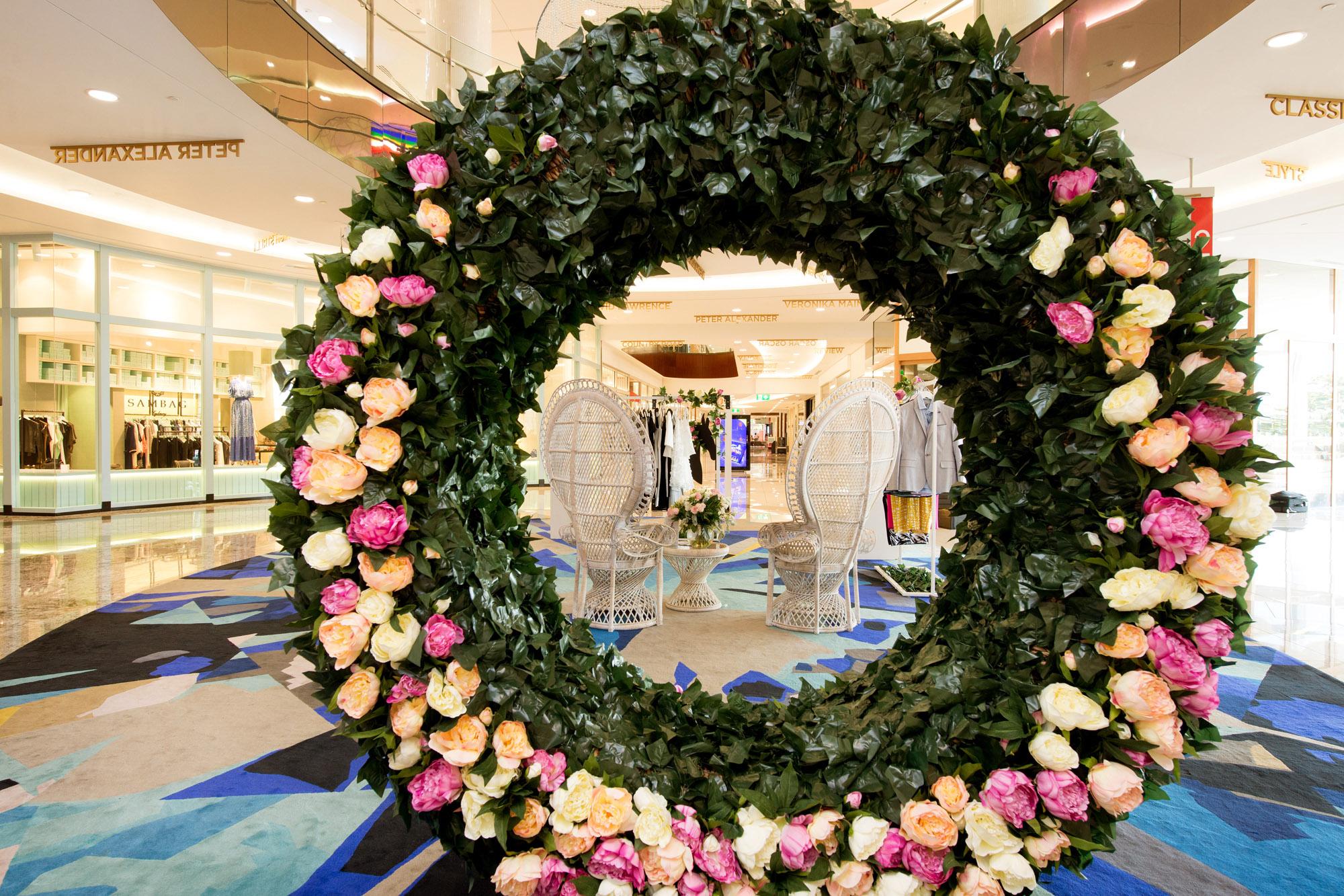 2015 TPH Spring Racing Fashion Pop Ups Indooroopilly 103