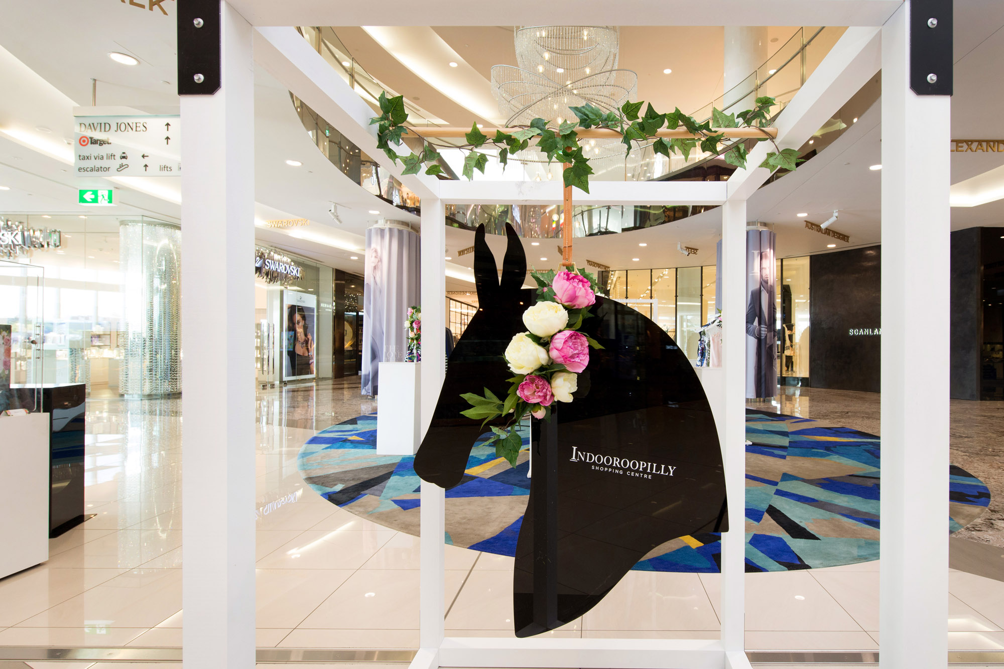 2015 TPH Spring Racing Fashion Pop Ups Indooroopilly 109