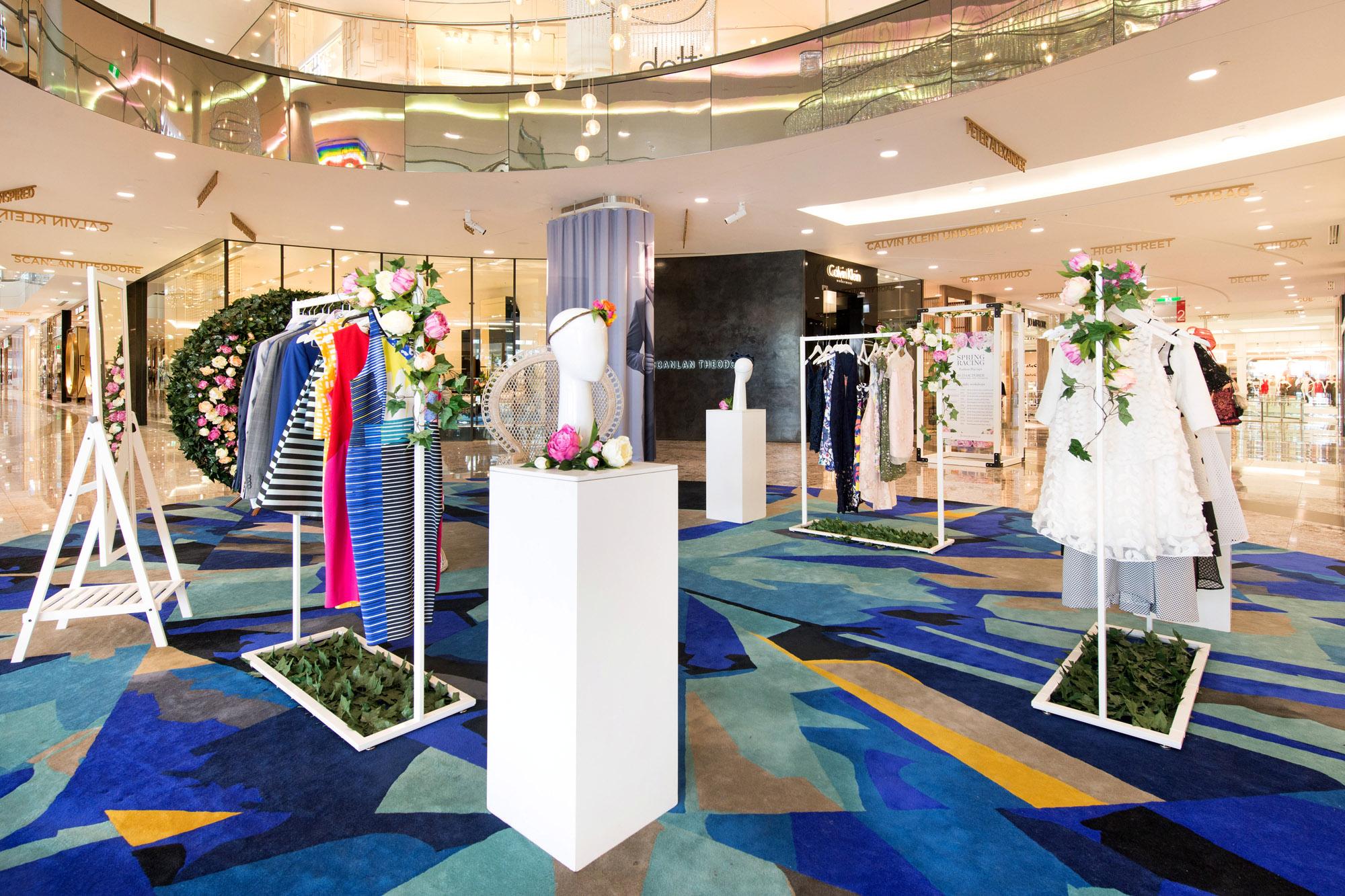 2015 TPH Spring Racing Fashion Pop Ups Indooroopilly 117