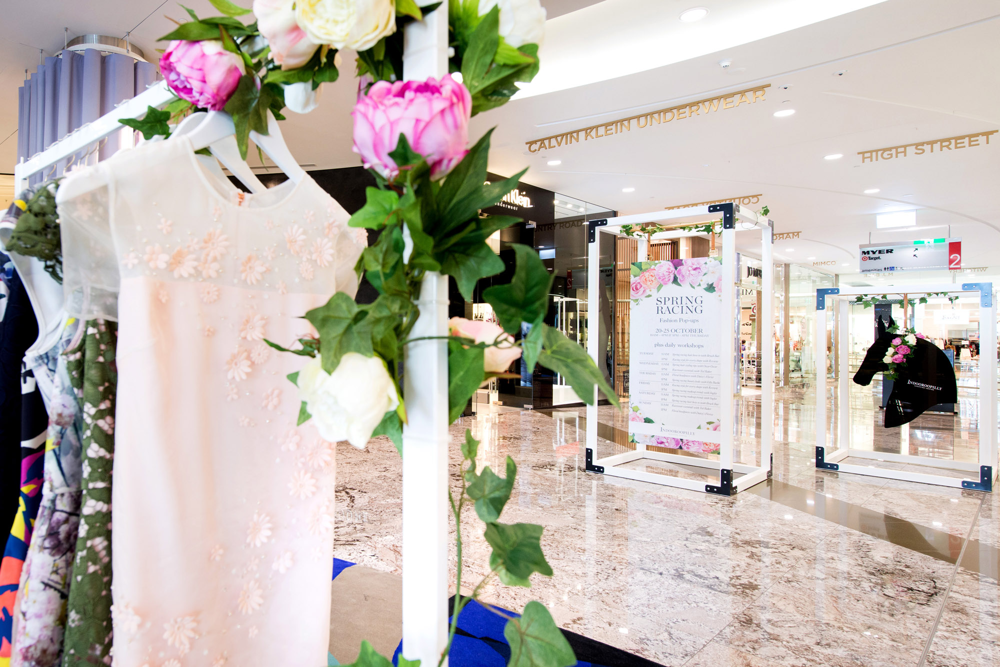 2015 TPH Spring Racing Fashion Pop Ups Indooroopilly 118