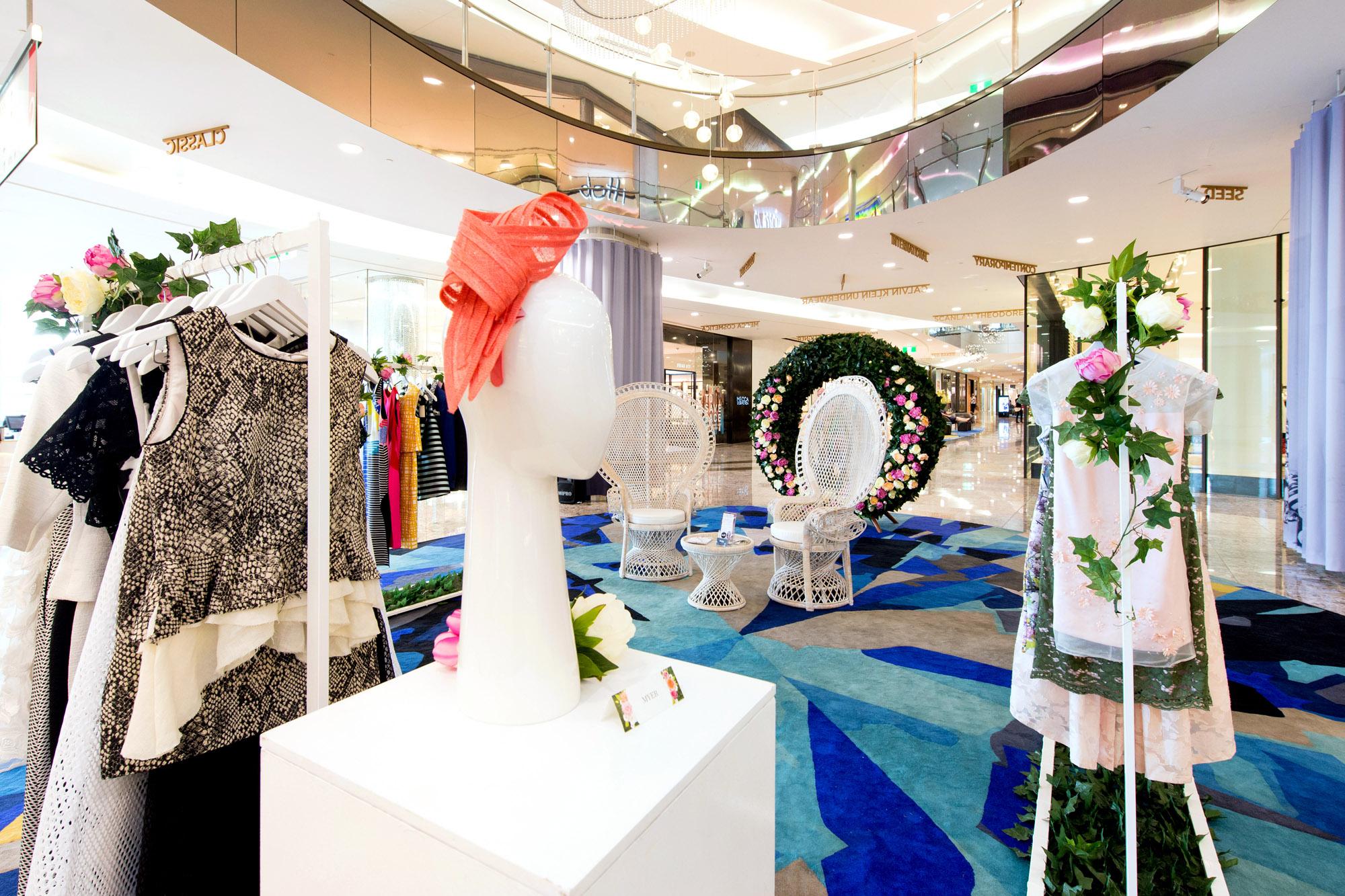 2015 TPH Spring Racing Fashion Pop Ups Indooroopilly 120