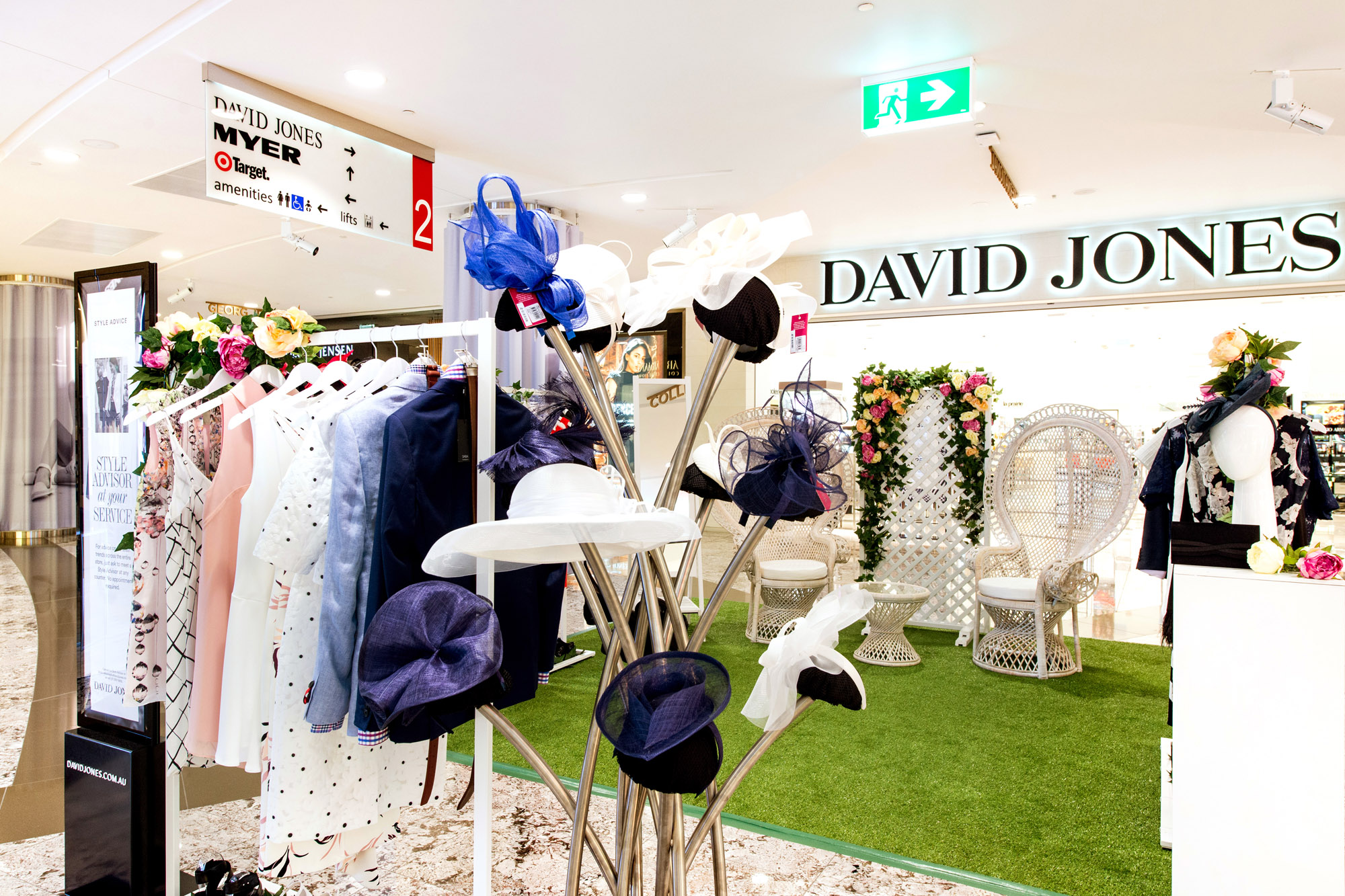 2015 TPH Spring Racing Fashion Pop Ups Indooroopilly 209