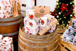 2015 Christmas Pop Up Markets Indooroopilly 018