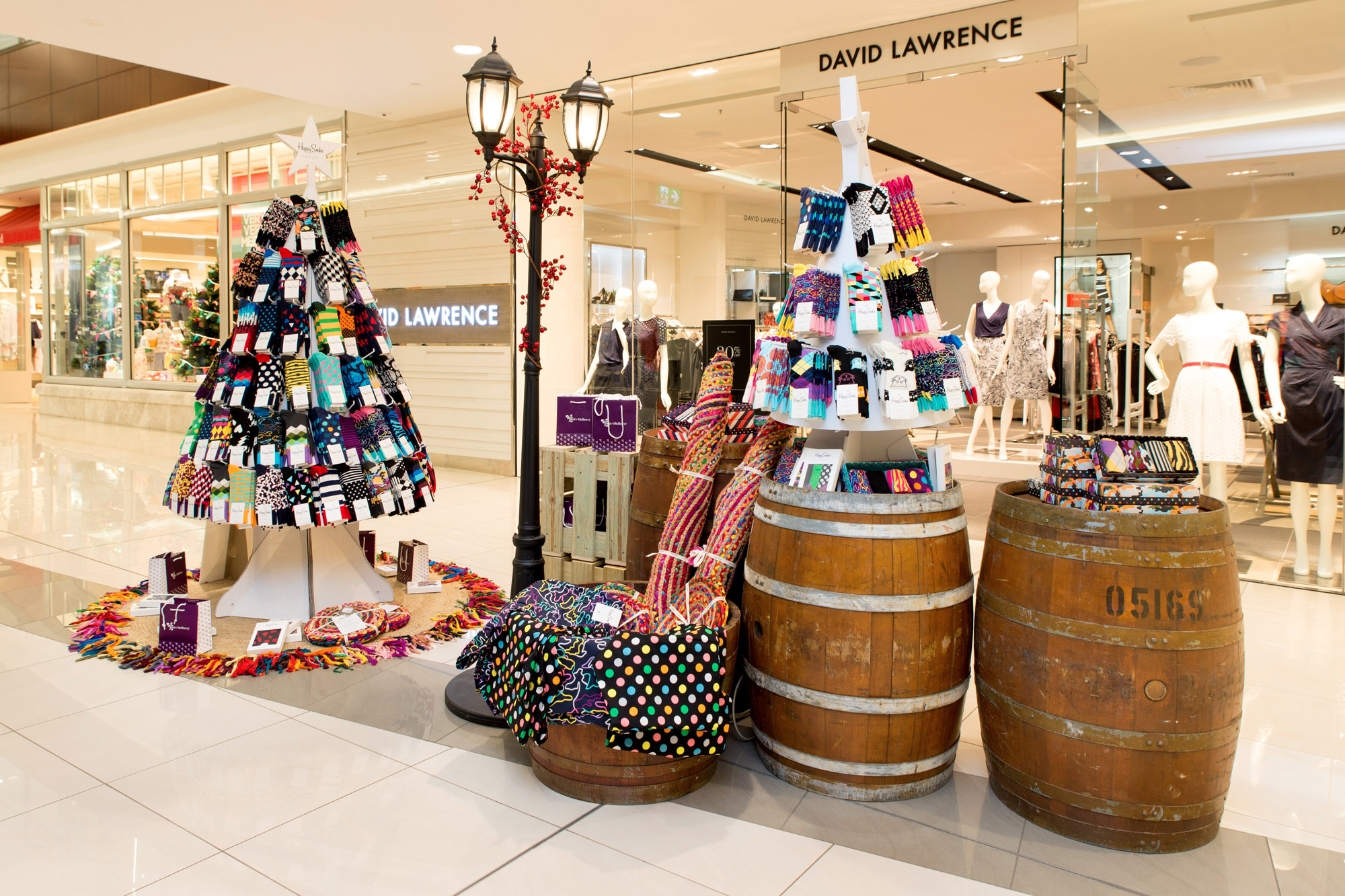 2015 Christmas Pop Up Markets Indooroopilly 020