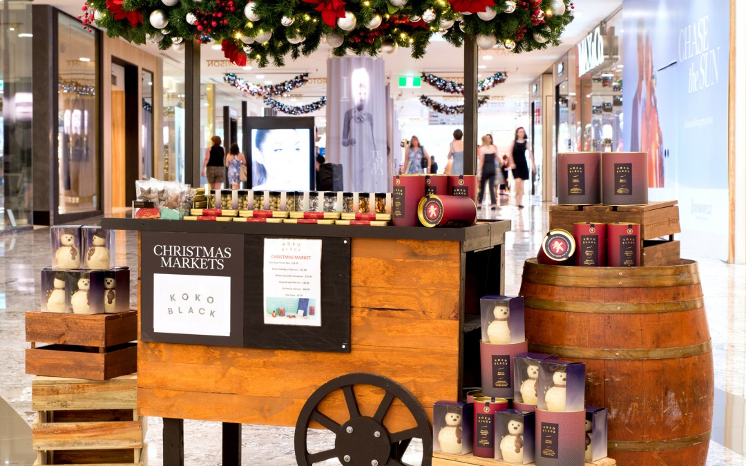 What's trending Christmas: Markets