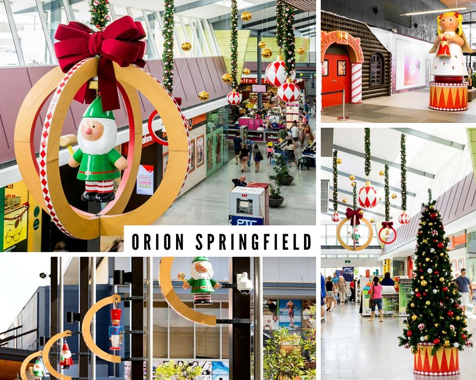 Top 5 christmas highlights 2015 visual merchandising - Visual merchandising head office jobs ...