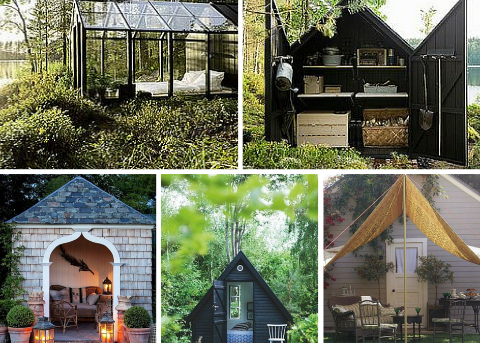 Trend to watch: The She Shed
