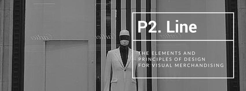 Elements of Design for VM Part 2: Line