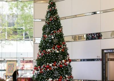 Central Plaza Brisbane Entrance