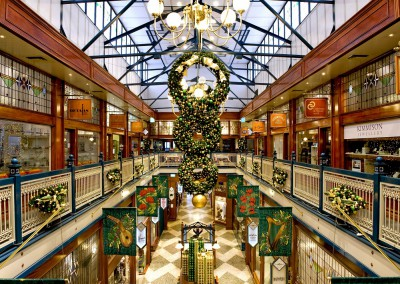 Shopping Centres & Retailers