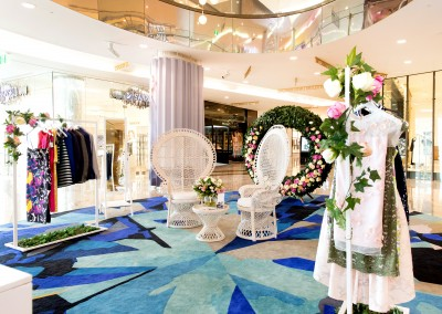 Indooroopilly Spring Racing Fashion Pop-up