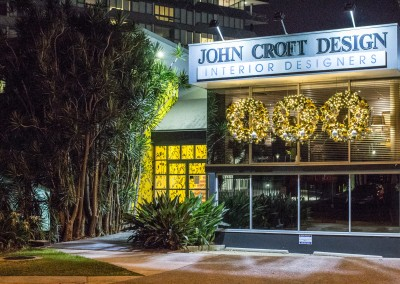 John Croft Designs Christmas Wreaths