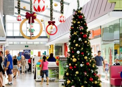 Orion Springfield Christmas