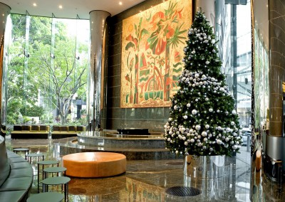 Corporate Christmas Venues