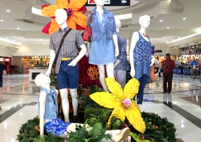 Wynnum Plaza Spring Fashion