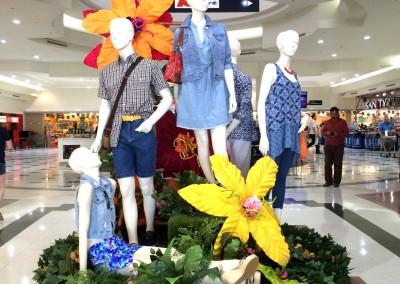 Wynnum Plaza Spring Fashion