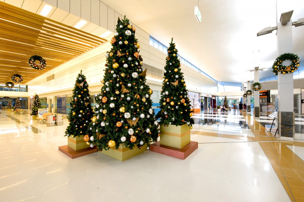 Christmas Display Wrap Up 2014 Christmas Vm Visual