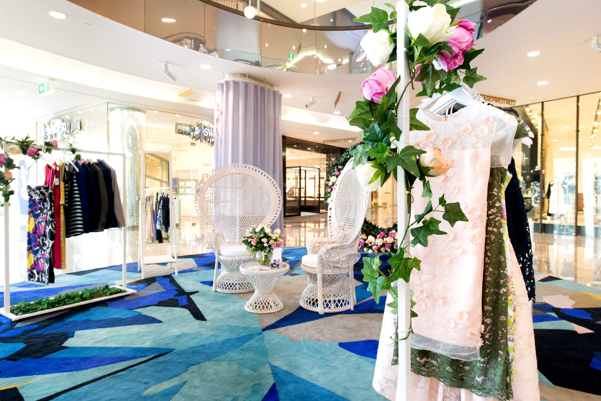 2015 TPH Spring Racing Fashion Pop Ups Indooroopilly 108