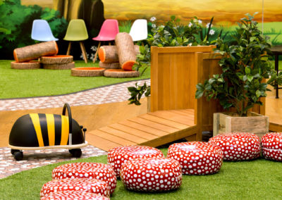 2016 TPH Robina Woodland Play Park 053