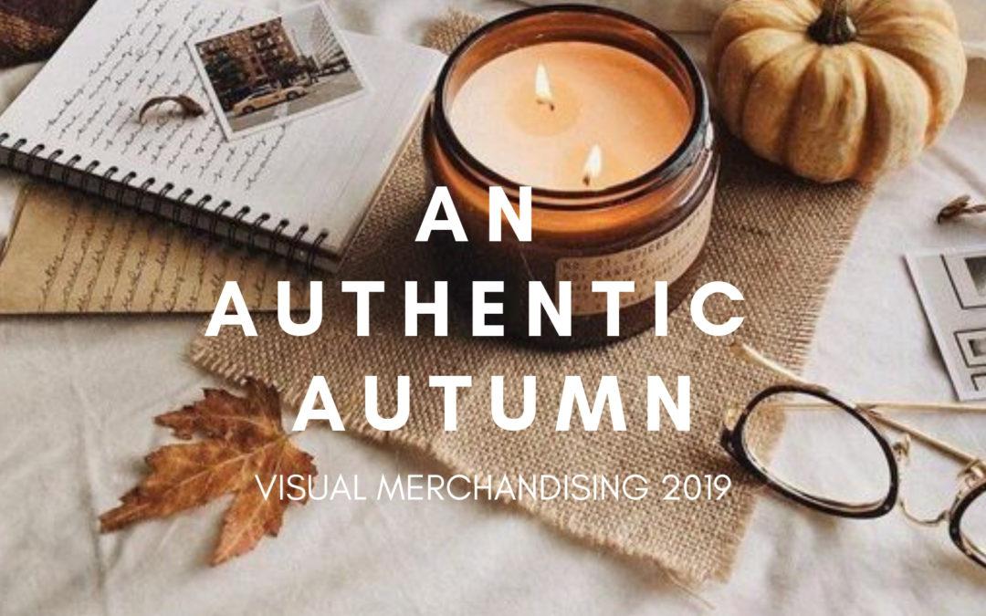 Authentic Autumn