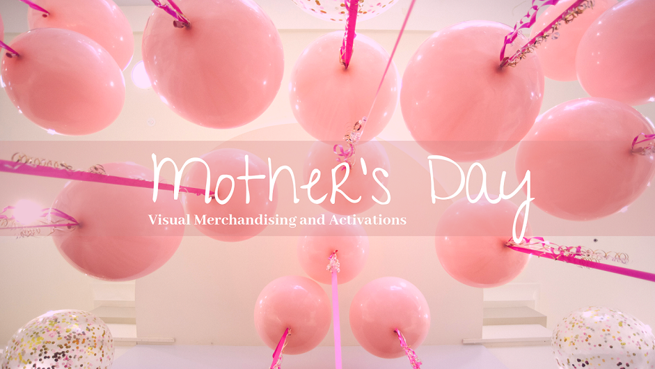 Make room for Mother's Day