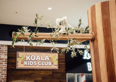 Koala Kids Club Play Space