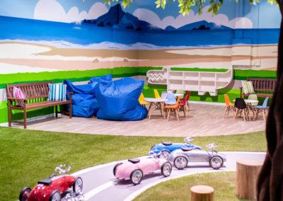 Castletown Kids Play Space