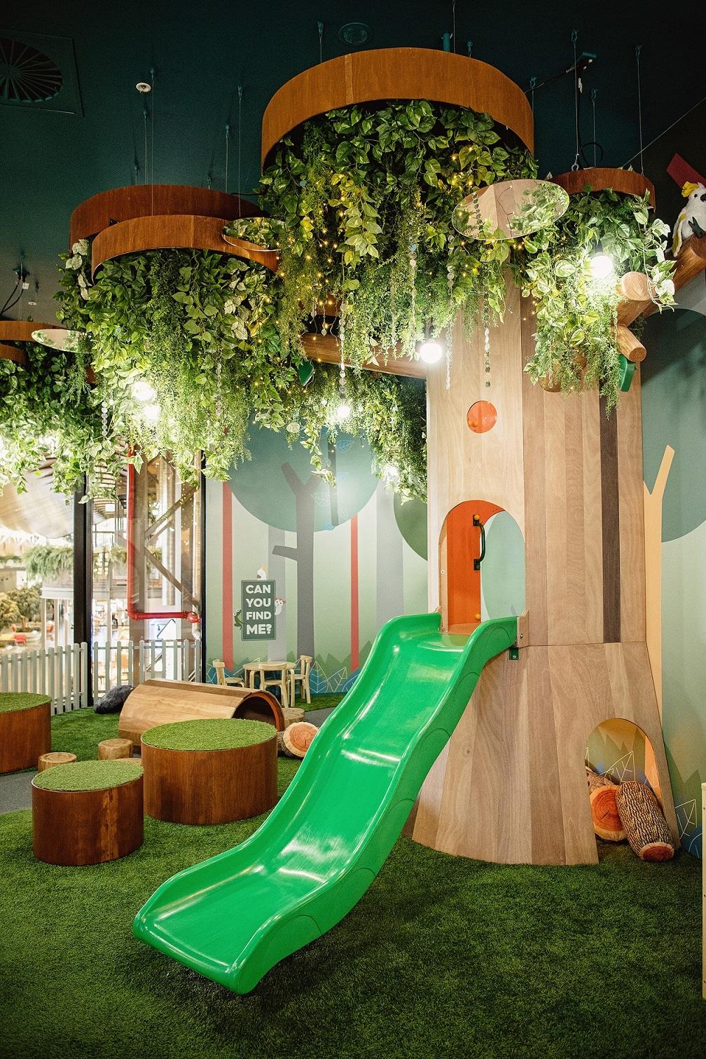 Tree Top Play - Robina