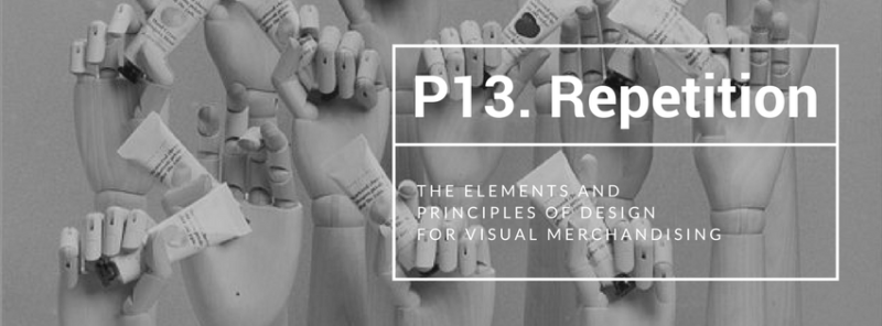 Principles of Design for VM Part 13: Repetition