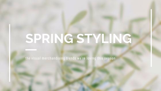 Spring Styling