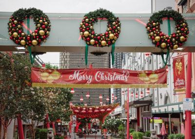 China Town Mall